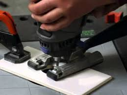 Dremel Tile Cutting Kit by How To Cut Holes In Ceramic Tile With A Dremel Patterns Class