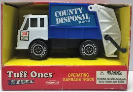 TAS034119) - 1991 Remco Tuff Ones Steel Operating Garbage Truck Toy ... Tow Trucks For Tots Event Collects Gifts Children Abc7chicagocom Fort Worth Community Two Men And A Truck Holiday Jeep Run In Arlington Heights Giant Monster Truck Amazoncom Dfw Camper Corral Toy Fair 2018 Vtech Leapfrog News Releases Garbage Toys Video Versus Car Audio Accsories Window Tint Spray Bed Liner Johnny Lightning Jlcp7005 1959 Ford F250 Pickup Best Yellow Tonka Sale Jacksonville Florida Greenlight Hobby Exclusive 2016 F150 Green Machine