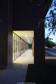 Soffit Lighting with Remote Phosphors – LED Outdoor Lighting