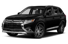 Mitsubishi Outlander Sport Utility Models Price Specs Reviews