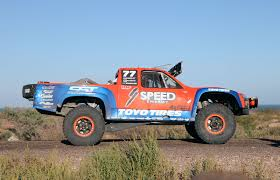 RobbyGordon.com - NEWS - Gordon Finishes 7th In 46th Annual BAJA 1000