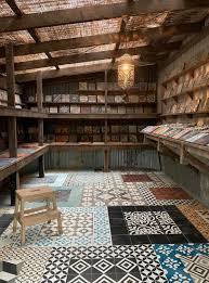 100 Hom Interiors Moroccan Encaustic Cement Tiles By Jatana