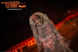 Mazes In Los Angeles Ca by The 10 Scariest Haunts In Southern California