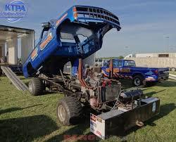 100 Pro Stock Truck BangShiftcom KTPA Pulling