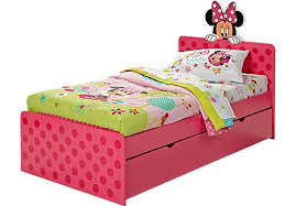 Minnie Mouse Twin Bedding by Minnie Mouse Twin Bed Amazing As Metal Twin Bed For Extra Long