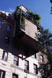 100 Architect Paul Rudolph S Former Manhattan Townhouse To List For