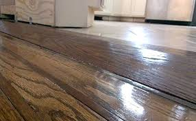 Flexible Transition Strip For Laminate Flooring by Transition Strip Laminate Flooring U2013 Thematador Us