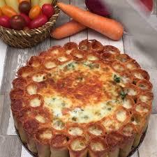 cannelloni kuchen