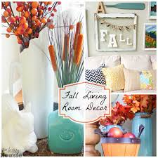 fall decorating ideas living room carameloffers