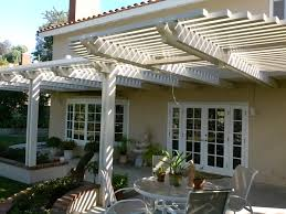 Patio Covers Las Vegas Nv by Aliso Viejo Double Rafter With Beams Alumawood Patio The Patio Man