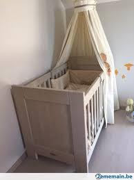chambre bebe bois massif chambre bébé en bois massif marque bopita a vendre 2ememain be