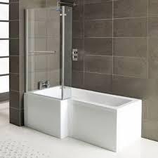 raumspar badewanne syna mit duschzone 167 5x85 70 cm links