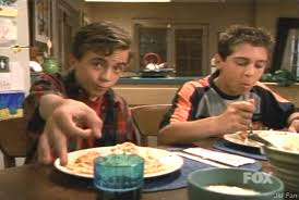Malcolm In The Middle Halloween by Dinner Out Malcolm In The Middle Wiki Fandom Powered By Wikia