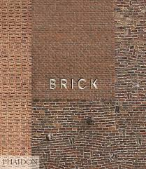Brick: William Hall: 9780714868813: Amazon.com: Books