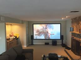 Ceiling Mount For Projector Screen by Theater Planning Album On Imgur
