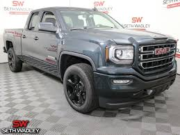 2017 GMC Sierra 1500 Elevation 4X4 Truck For Sale In Pauls Valley OK ...