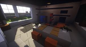 cuisine dans minecraft beau minecraft salon moderne avec faire un salon moderne dans