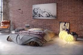 chambre industriel beautiful chambre loft industriel images design trends 2017