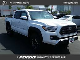 2018 New Toyota Tacoma TRD Off Road Double Cab 5' Bed V6 4x2 ... Trucks For Sale In San Diegoca Used Heavy Duty Trucks 3 Axles 2 Sleeper Day Cabs Courtesy Chevrolet San Diego The Personalized Experience 2013 Peterbilt 386 Tandem Axle Sleeper 9557 Cash For Classic Cars New 72018 Nissan Car Dealer In Ca Mossy 1954 3100 Antique 92199 Homes Sale By Lela Hankins Of Remax United Food Beverages Touch A Truck 2019 Ford F650 F750 Dealer Serving El Cajon 2015 Kia Sorento Lx 643590 Auto City Freightliner Scadia 9550