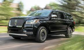 Lincoln Navigator Wins 2018 North American Truck Of The Year - » AutoNXT Spied 2018 Lincoln Navigator Test Mule Navigatorsuvtruckpearl White Color Stock Photo 35500593 Review 2011 The Truth About Cars 2019 Truck Picture Car 19972003 Fordlincoln Full Size And Suv Routine Maintenance Used Parts 2000 4x4 54l V8 4r100 Automatic Ford Expedition Fullsize Hybrid Suvs Coming Model Research In Souderton Pa Bergeys Auto Dealerships Tag Archive Lincoln Navigator Truck Black Label Edition Quick Take Central Florida Orlando