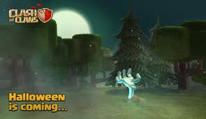 Sims Freeplay Halloween Update by Clash Of Clans U0027halloween 2016 U0027 Update Here U0027s What U0027s New And