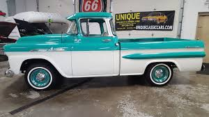 1958 Chevrolet Apache   Berlin Motors 1958 Chevrolet Apache For Sale Classiccarscom Cc1025612 Sale Near Grand Rapids Michigan 49512 Barn Find Rare 4x4 Napco Pickup Truck Youtube 3100 Pick Up 57 V8 American Mllrdn 1959 Specs Photos Modification Info At Chevy Panel Truckmy Hubbys Ride Hes A Halloween Baby Rmd Garage Dream Catcher Superfly Autos Quick 5559 Task Force Truck Id Guide 11 Pickups To Steal The Show Lowvelder With A Twinturbo Ls1 Engine Swap Depot