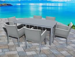 Buy Outdoor Patio Furniture New Aluminum Gray Frosted Glass ... Outdoor Fniture Fabric For Sling Chairs Phifer Cheap Modern Metal Steel Iron Textilener Teslin Stackable Stacking Arm Terrace Bistro Patio Garden Chair Buy Amazoncom Mzx Wicker Tear Drop Haing Gallery Capeleisure1 Lakeview Bocage 7 Piece Cast Alinum Ding Set Bali Rattan Bag On Carousell New Gray Frosted Glass Interesting Target With Amusing Eastern Ottomans Footrest Ftstools Sale Mkinac 40