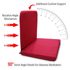 Kawachi Right Angle Back Support Portable Relaxing Folding Yoga Meditation  Chair Fxible Folding Meditation Chair Buy Chairfolding Product On Alibacom Amazoncom Zichen Soft Bed Chairpappa Tatami Foldable Online Serenity Blissful Living Cushionpadded At Best Price Isha Shoppe Ombase Bench By Kickstarter Herman Miller Embody Yoga Relaxing With Foot Support And Indoor Chairs Back Jack Ikea For Informal Cushion Smyth Bonvivo Easy Ii Padded Floor Adjustable Backrest Comfortable Semifoldable Stadium Bleachers Reading