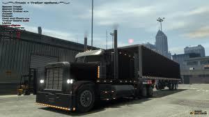 100 Gta 5 Trucks And Trailers Truck Trailer March 2017