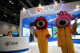 Sina Weibo How to Invest in a Successful Version of Twitter WSJ