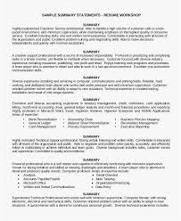 Housekeeping Supervisor Resume New Best Templates Examples Of