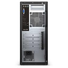 pc de bureau dell pc de bureau dell vostro 3668 dual 4 go technopro