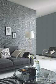 glamourfaktor grau graue tapeten mit unterschiedlichen
