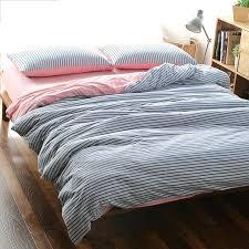 Jersey Bed Sheets Intelligent Design Cotton Blend Jersey Knit