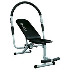 JS 005 AB Sit Up Exercise Equipment Abdominal Bench Muscle