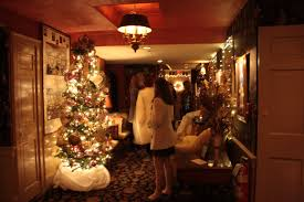 Christmas Tree Shop Foxboro Ma by A Trip To The Bedford Village Inn