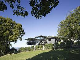 100 Tree Houses Maleny House QLD Kennedys Timbers