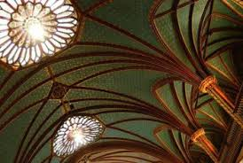 Up Lighting For Cathedral Ceilings by How To Light A Room With A Cathedral Ceiling Home Guides Sf Gate