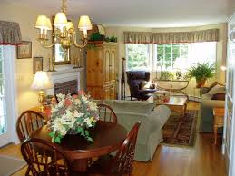 Great Room Furniture Layout Small House
