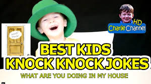 Halloween Knock Knock Jokes For Adults by Best Knock Knock Jokes For Kids Part 1 Youtube