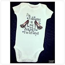 baby girl clothes love aunt love auntie baby