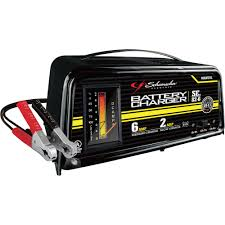 Schumacher Handheld Portable Battery Charger — 6/2 Amp, Manual ... Amazoncom Rally 10 Amp Quick Charge 12 Volt Battery Charger And Motorhome Primer Motorhome Magazine Sumacher Multiple 122436486072 510 Nautilus 31 Deep Cycle Marine Battery31mdc The Home Depot Noco 26a With Engine Start G26000 Toro 24volt Max Lithiumion Battery88506 Saver 236524 24v 50w Auto Ub12750 Group 24 Agm Sealed Lead Acid Bladecker 144volt Nicd Pack 10ahhpb14