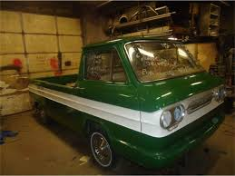 1963 Chevrolet Corvair Rampside For Sale   ClassicCars.com   CC-1053087 1964 Chevrolet Corvair Rampside Pickup For Sale Classiccarscom Used Sale In 1963 Cc1121032 1962 95 Cc971033 For Socal Youtube Preowned San Jose Am4189 1961 On Bat Auctions Sold Greenbrier Classic Drive Motor Trend S 1st St This Afternoon Atx Car On The Road Again With Rosco Daily Organics Cc871732 Loadside Pick Up Ebay No Reserve Auction