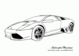Large Size Of Coloring Pagescaptivating Lamborghini Pages To Print Clipart Page 16 Luxury