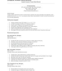 Knowledge Skills And Abilities Resume Template Federal