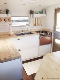 70 Genius Camper Remodel And Renovation Ideas To Apply