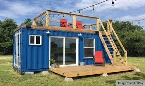100 Cabins Made From Shipping Containers Container News December Universal