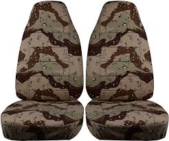 100 Camouflage Seat Covers For Trucks Amazoncom Car Desert Storm Camo Semi
