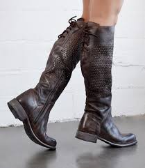 Bed Stu Gogo Boots by Handmade Tall Leather Boots For Women Bed Stu