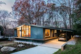 100 Mid Century House In Situ Studio Revives Midcentury Modern Home In North Carolina